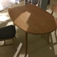 宇都宮 ダイニングテーブルセット 家具 買取