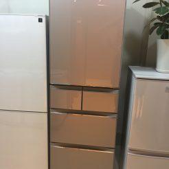 宇都宮 冷蔵庫 三菱 買取