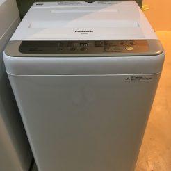 宇都宮 洗濯機 パナソニック 買取