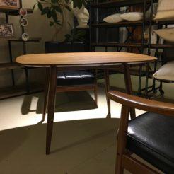 宇都宮 Dテーブル カリモク60+ 買取