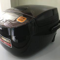 宇都宮 炊飯器 象印 買取