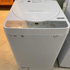 宇都宮 洗濯機 シャープ 買取