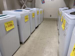 オトワリバース 中古洗濯機
