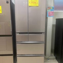 宇都宮 中古 家電 冷蔵庫 三菱